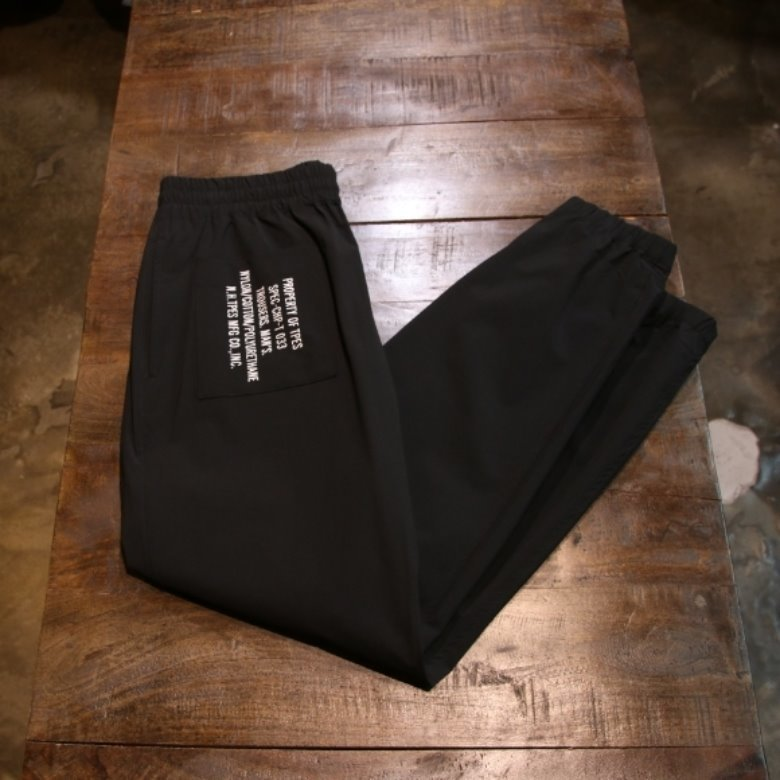 n.hollywood ecws easy pants (L)