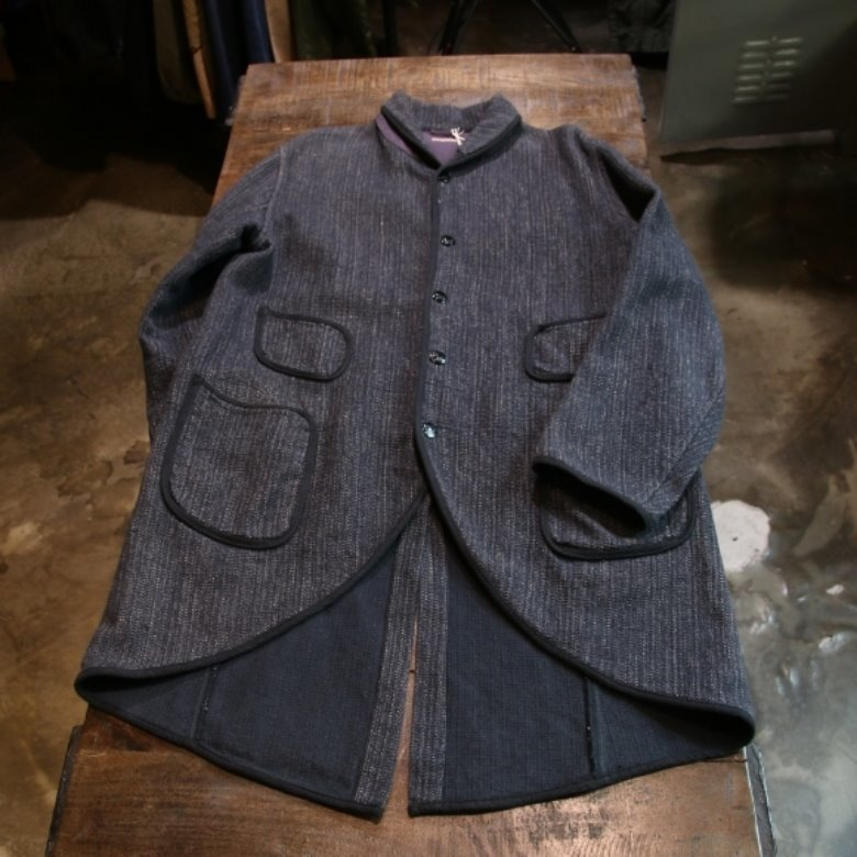 kapital beach cloth 燕尾 coat