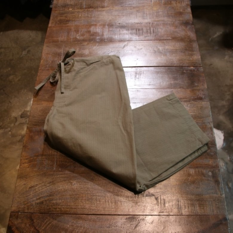 United Studio Archive: relume別注 JINBEI CORDURA (pants)