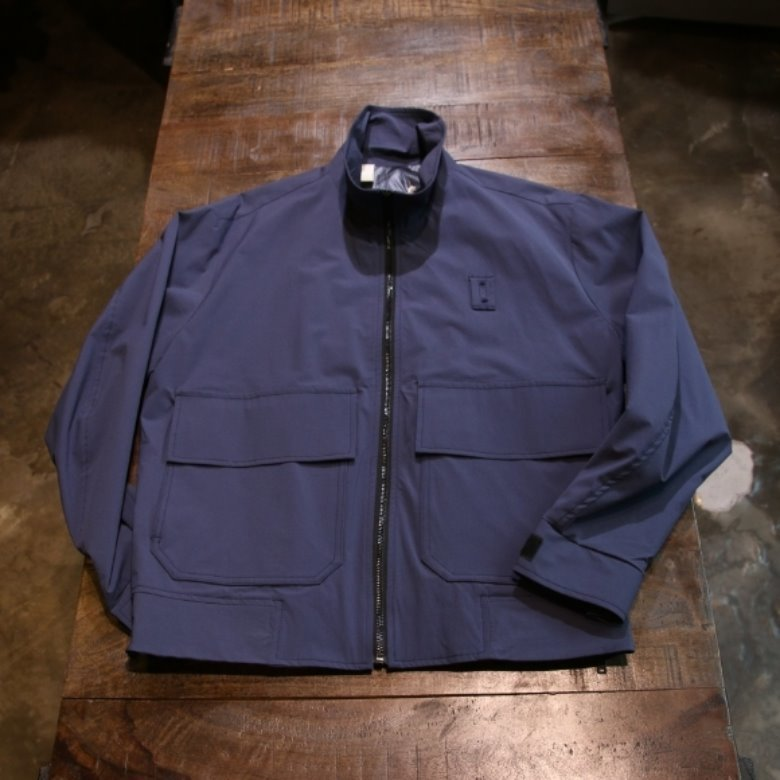 n.hollywood LIGHTWEIGHT BLOUSON (M)