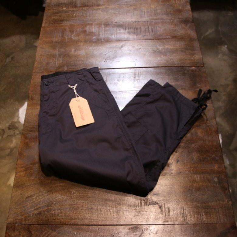 engineered garments Riding Pants High Count Twill
