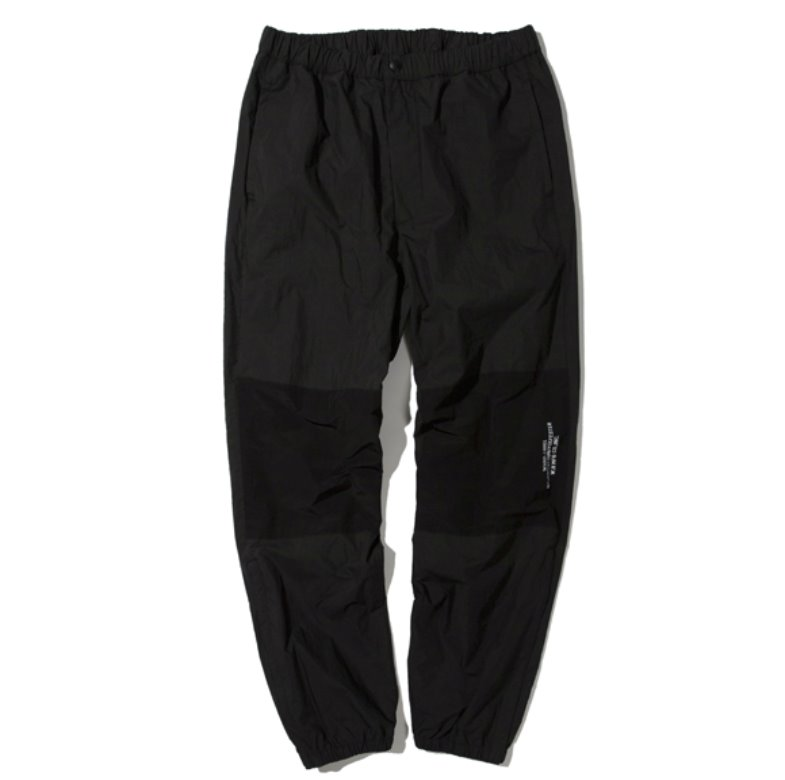 wildhogs mountain pants (black)