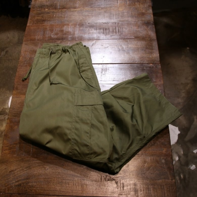 wildhogs reform m-1951 shell pants (M)