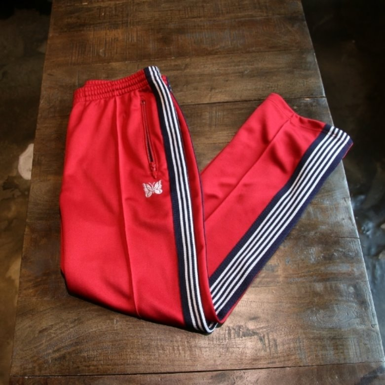 needles track pants (M)