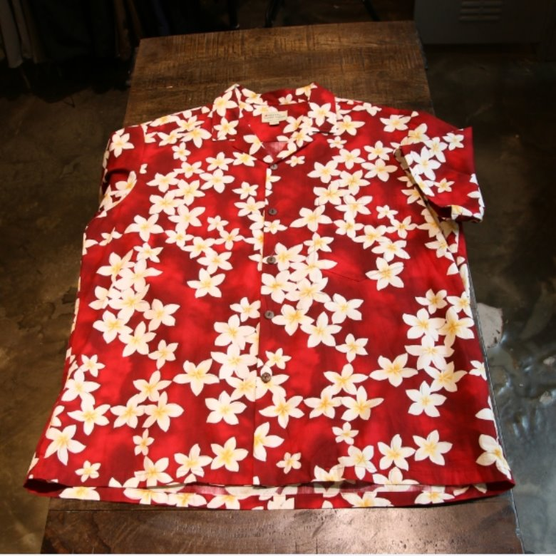royal creations flower shirt