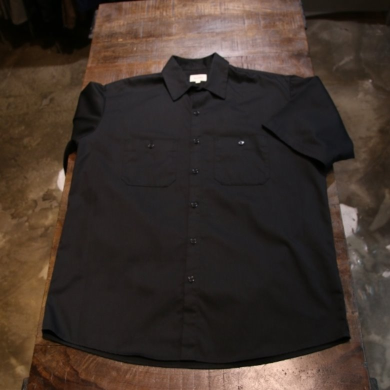 beams classic work shirt