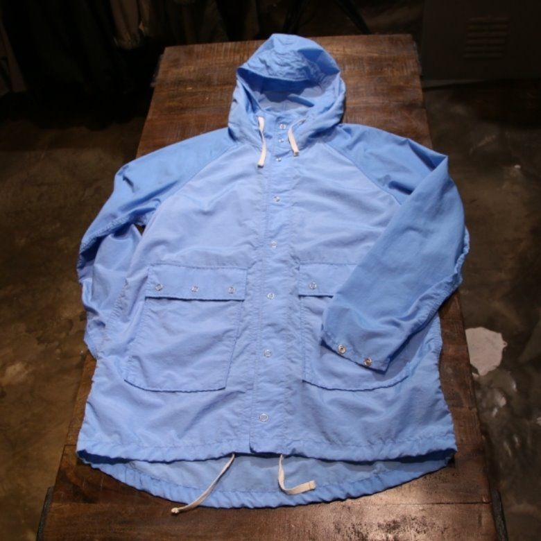Engineered Garments Light Parka