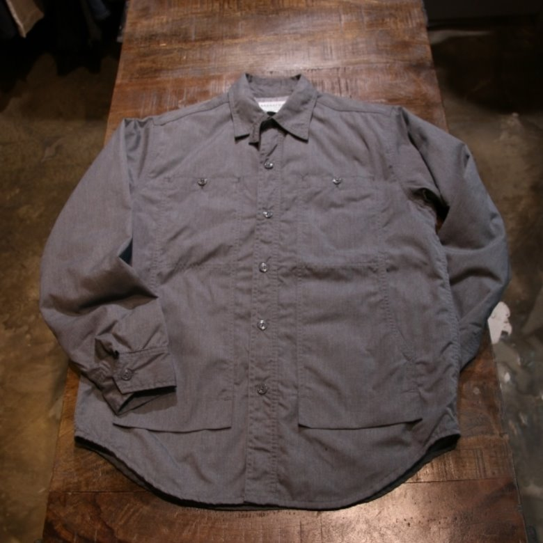 sassafras shirt jacket