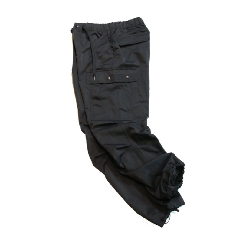 wildhogs nylon twill M-65 pants