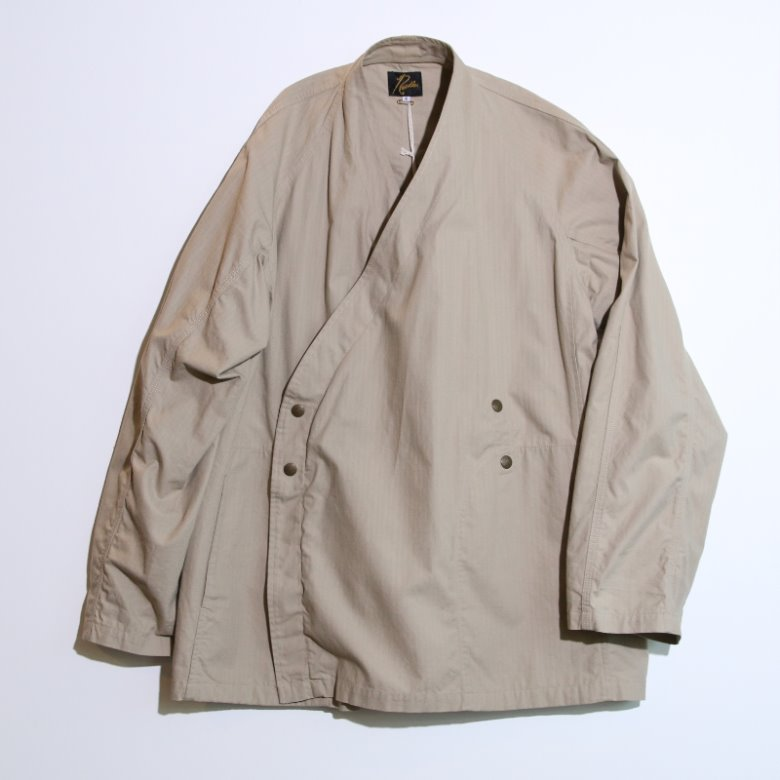 needles ripstop samue jacket