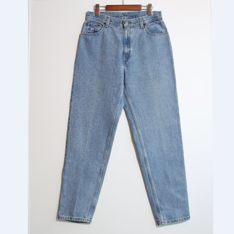 levis 90s 550 tapered mis 10 (29)