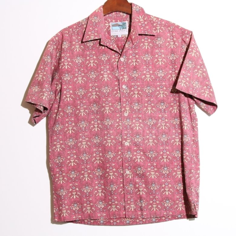 cooke street hawaii shirt