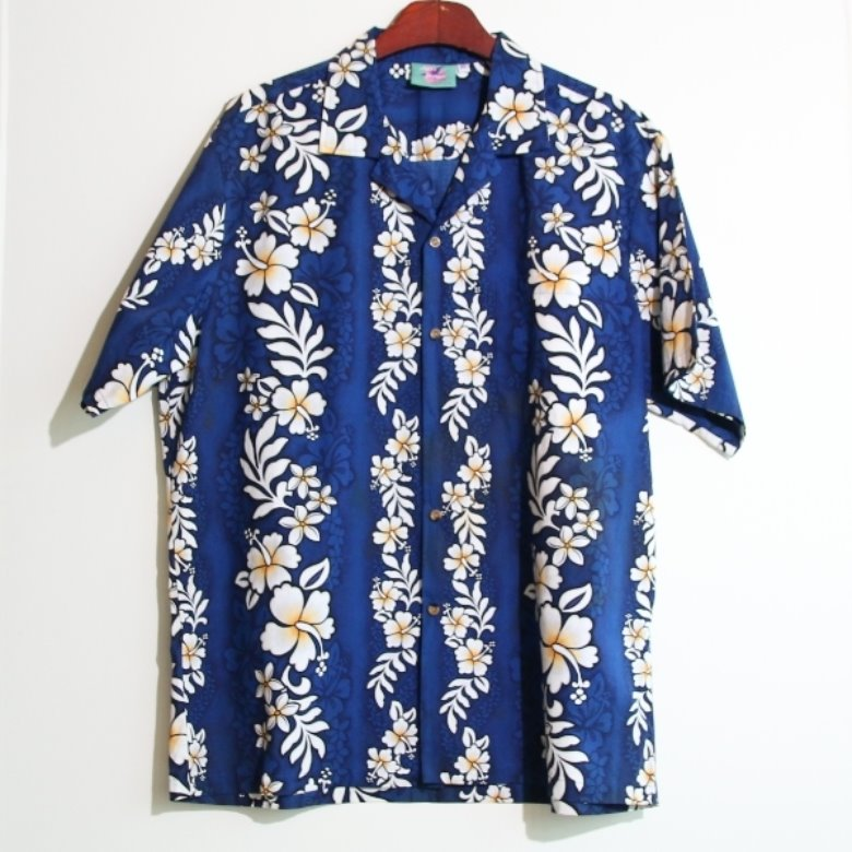 jade fashions hawaii shirt