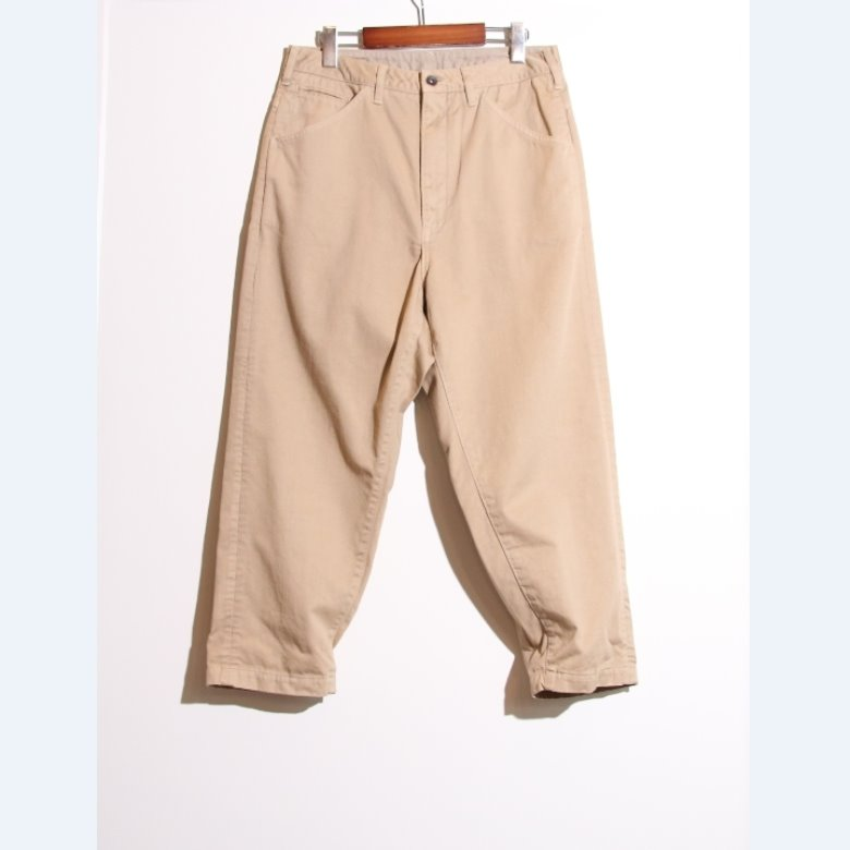 bukht big chino pants (31)