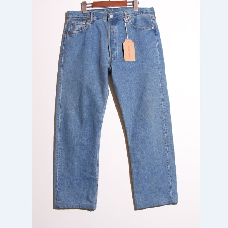 90s usa levis 501 deim pants (36)