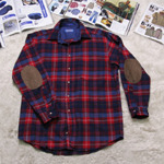 PENDLETON wool check shirts