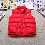 down equipment ALBERTA vest