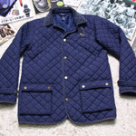 POLO quilting jacket
