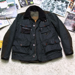 Barbour TOKITO Spey Fishing Jacket