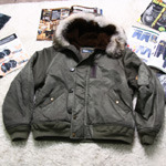 Polo N-2B motive parka