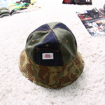 Lee duck hunter crusher hat
