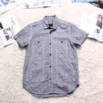 MANASTASH hemp shirts
