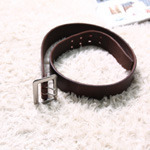 cushman garrison leather belt