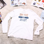 champion vintage remake t-shirts