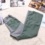 engineered garments workday fatigue pants