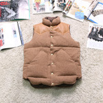 Rocky Mountain Featherbed vest