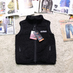 wildthings fleece vest