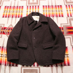 oberero wool coat
