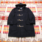 ben karis duffle coat
