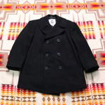 sterlingwear peacoat (40s)