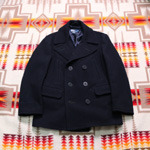 polo liberty cuffs custom peacoat
