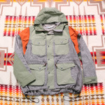 efilevol combination mountain parka