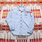toy's mccoy hickory shirts