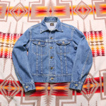 lee 60's 101-j denim jacket