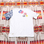champion X cocacola 1/2 t-shirts