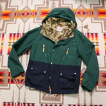 freak's store 65/35 mountain parka