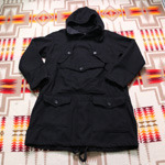 engineered garments pullover coat