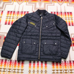 barbour international aviemore jacket