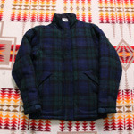goodenough X harristweed jacket