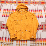 woolrich jonh rich & bros mountain parka