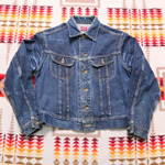 fullcount denim jacket