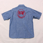 headlight chambray work shirts