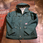 ben davis mountain parka