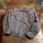rats blanket lined work jacket