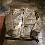 tenderloin t-down parka