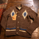 barns outfitters wool cardigan